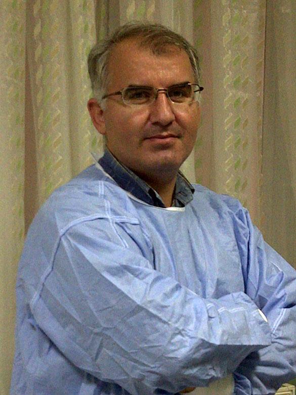 Prof. Dr. Mehmet Sait BUĞDACI